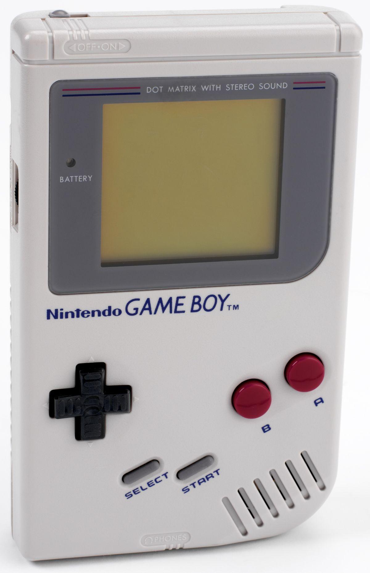 Game Boy Super Mario Wiki The Encyclopedia