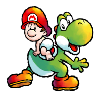 Yoshi - Super Mario Wiki, the Mario encyclopedia