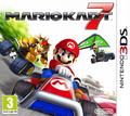 Mario Kart 7 Box Art