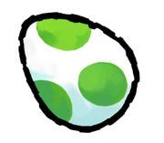 yoshi egg