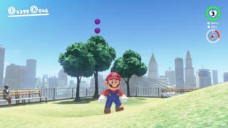 List Of Regional Coins In The Metro Kingdom Super Mario