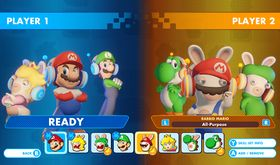 Mario + Rabbids Kingdom Battle - Super Mario Wiki, the Mario