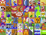 SMM EventCourseThumb NES Remix.jpg