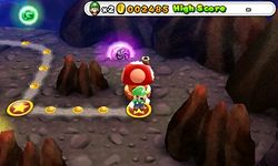 Puzzle & Dragons: Super Mario Bros  Edition - Super Mario