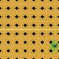 Paper Mario Dry Dry Desert Map Dry Dry Desert   Super Mario Wiki, the Mario encyclopedia