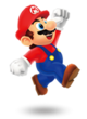 SM3DL-Mario Jumping Artwork.png