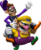 Wario and Waluigi Artwork - Mario Party 7.png