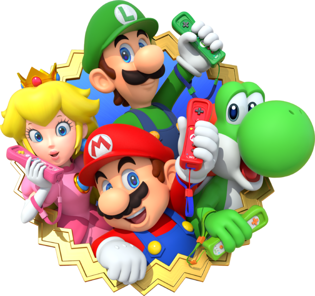 File:Mario Party 10 characters with Wii remotes.png