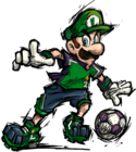 Luigi - Super Mario Strikers.png