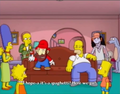 Mario Reference - Simpsons Game - Mario2.png