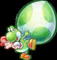 Baby Yoshi  Super Mario Wiki the Mario encyclopedia