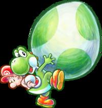 Yoshi Super Mario Wiki The Mario Encyclopedia