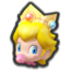 MK8 BabyPeach Icon.png