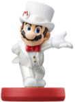 Mario Wedding Amiibo Artwork.png