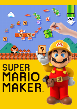 Super Mario Maker - Artwork 04.png