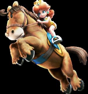 Horse - Super Mario Wiki, the Mario encyclopedia