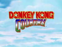Donkey Kong Country Title Screen (TV Show).PNG