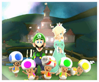 rosalina super mario wiki the mario encyclopedia