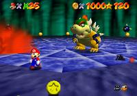 List of Super Mario 64 glitches - Super Mario Wiki, the