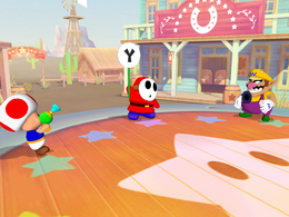 Mario Party 5 Shy Guy Showdown.png
