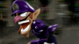 Opening (Waluigi) - Mario Strikers Charged.png