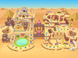 Pyramid Park - Mario Party 7 (Solo Board).png