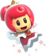 Red Fairy Artwork - Super Mario 3D World.png