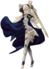 SSBU Female Corrin Spirit.png