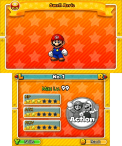 List of characters in Puzzle & Dragons: Super Mario Bros