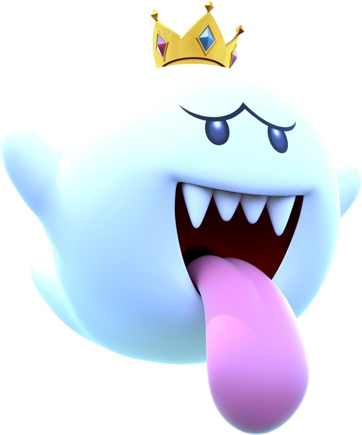 King Boo Super Mario Wiki The Mario Encyclopedia