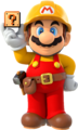 Super Mario Maker - Artwork 06.png