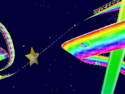 MKDS Rainbow Road Intro.png