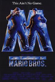 Image result for mario bros movie.