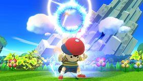 Ness - Super Mario Wiki, the Mario encyclopedia