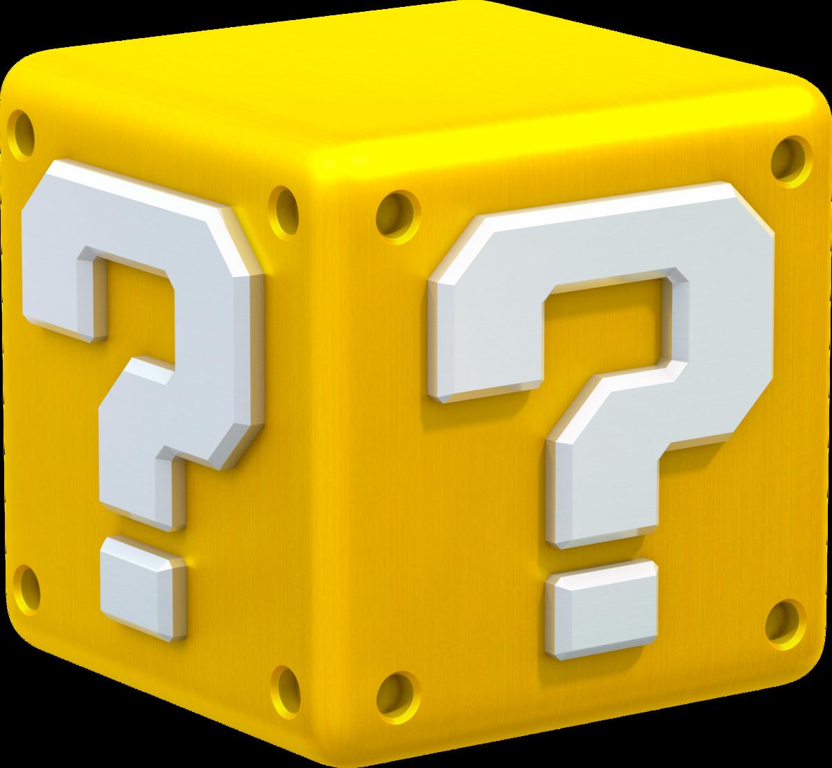 Block - Super Mario Wiki, the Mario encyclopedia