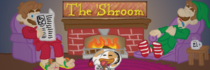 The 'Shroom, Newspaper of the Super Mario Wiki.