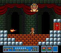 Bowser Super Mario Wiki The Mario Encyclopedia