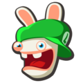 MRKB Rabbid Luigi Icon.png