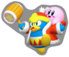 Sticker Kirby Dedede 64.png
