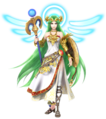 Super Smash Bros. Wii U/3DS  - Game + Roster Discussion 106px-Palutena_SSB4