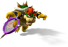 Bowser Artwork - Mario Power Tennis.png
