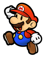 PMTTYD Mario Jumping Artwork.png