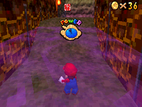 SM64DS Hazy Maze Cave Star 4.png