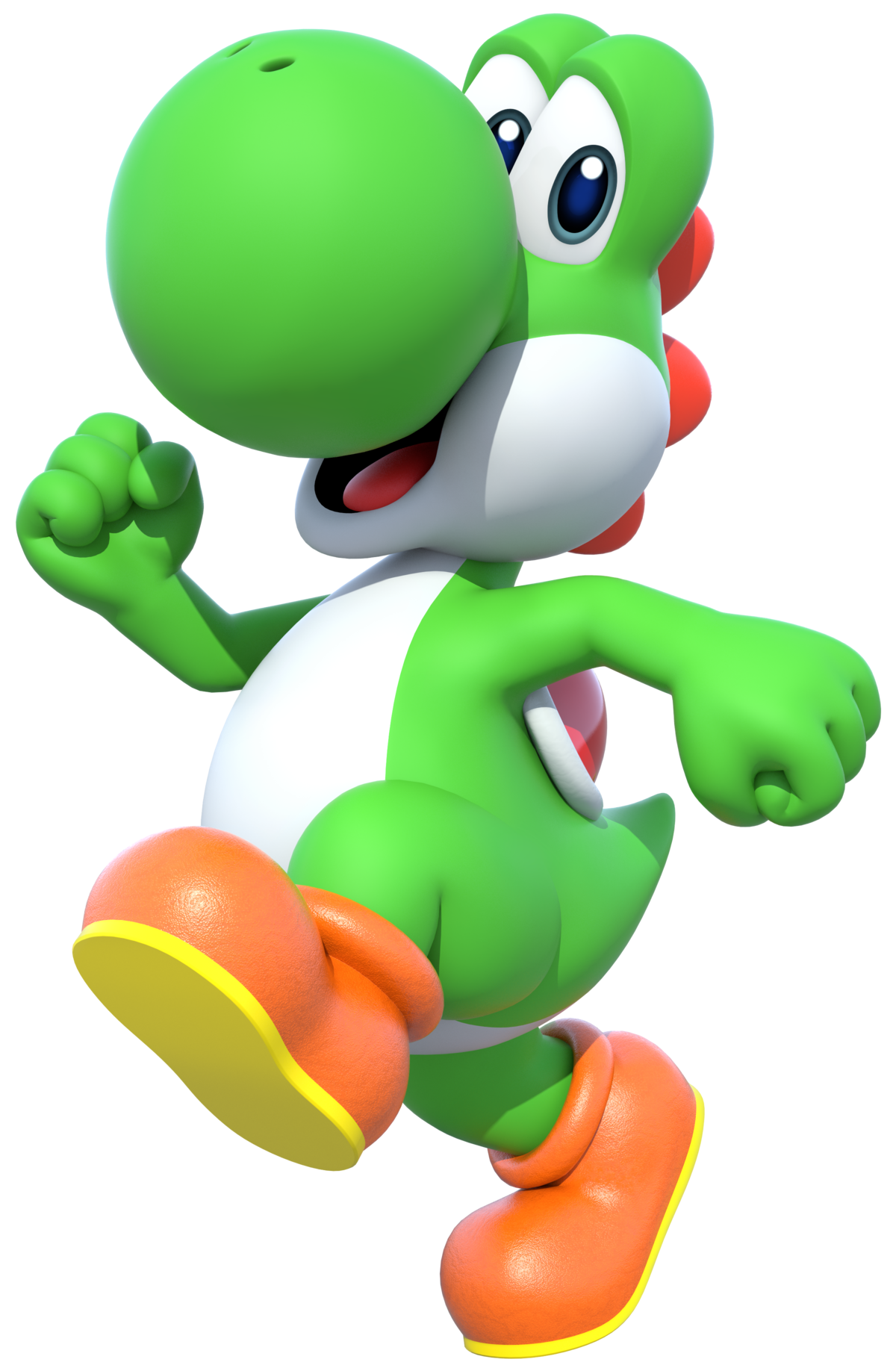 Yoshi Super Mario Wiki The Mario Encyclopedia
