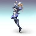 Sheik Brawl art.png