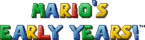Mario's Early Years Logo.png