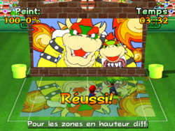 Artist on Court - Bowser and Bowser Jr (Complete) - MPT.png
