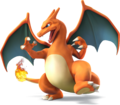 Super Smash Bros. Wii U/3DS  - Game + Roster Discussion 120px-CharizardSSB4