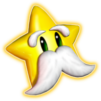 Eldstar Artwork - Mario Party 5.png