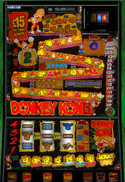 slot machine wiki